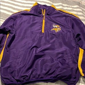 Minnesota Vikings jacket